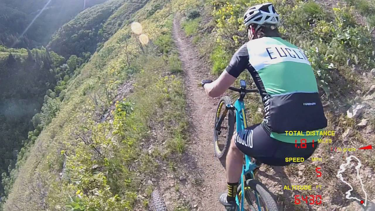2016 May 25 Weekly Race Series Sundance Xc Mountain Bike Race