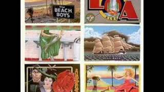 Watch Beach Boys Love Surrounds Me video