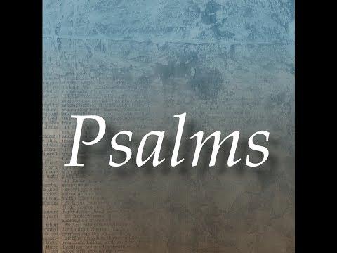 Psalm 32 (King James Version) , The Holy Bible (KJV)