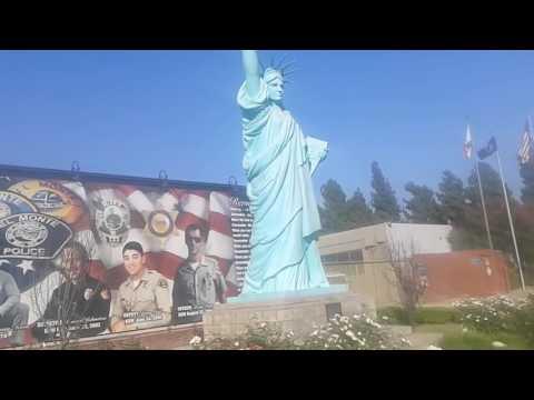 EL Monte Calif Police 1st Amendment Audit (1)