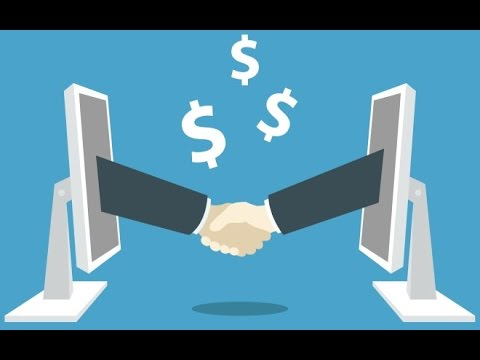 Peer-to-Peer Lending -- Business Funding Tip