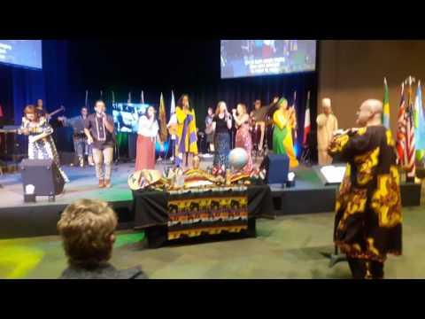 La Palma Christian Center _ cultural appreciation and sensitivity in action