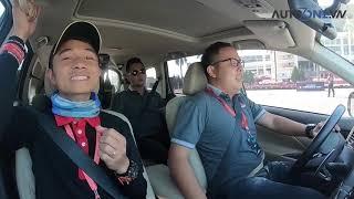 [Autozone.vn] Trải nghiệm xe Outlander qua các bài tập của Mitsubishi eXperience day