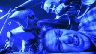 - Grimskunk - Silverhead - video by JFD