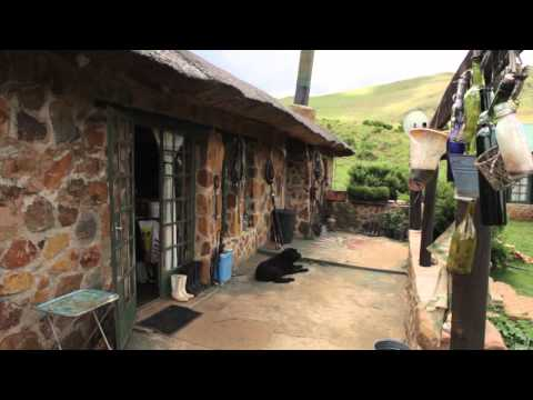 Wilderness Rapture - South African Farm For Sale