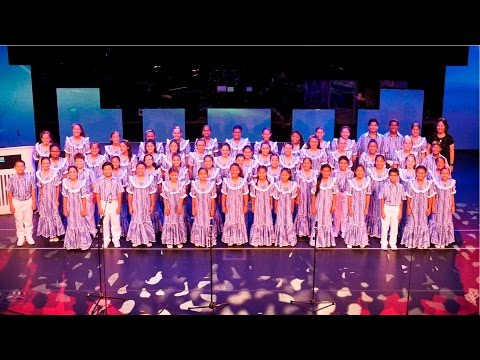 LIVE: Na Mele No Na Pua with the Kamehameha Schools Children