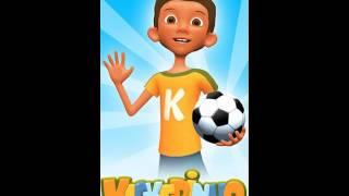 Kickerinho V2.4.2 Mod( 58MB+Mod )
