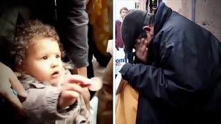 REAL LIFE HEROES - Try To Watch This Without Crying - Faith In Humanity   Part 13