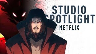 How Does Netflix Affect the Anime Industry? | Anime Studio Spotlight