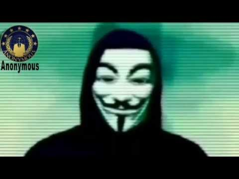 -= Anonymous =- BitCoin Being Plundered
