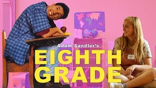 Billy Madison's Eighth Grade