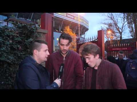 """""""Zarate And Lanzini Made Moses Look Poor"""" 