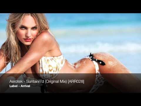 Aerotek - Suntann'd (Original Mix) [ARR028] [1080p]
