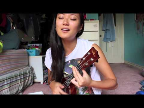 Sea Of Love Ukulele cover [Unplugged]