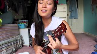 Cat Power - Sea Of Love Ukulele cover [Unplugged]