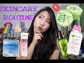 GET UNREADY WITH ME // SKINCARE ROUTINE // SKINCARE REVIEW [INDO]