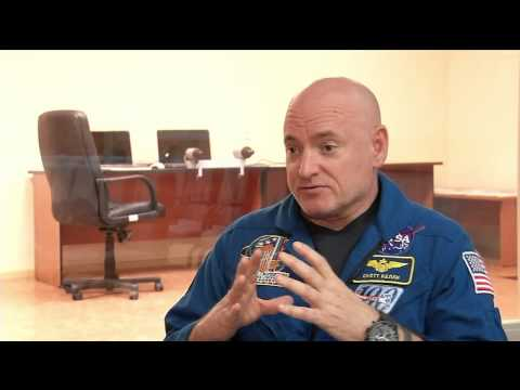International Space Station Expedition 43 Crew Prepares for Launch in Kazakhstan