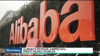 Highlights From Alibaba's Earnings Report thumbnail