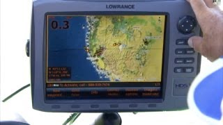 Weather Radar for Smaller Boats
