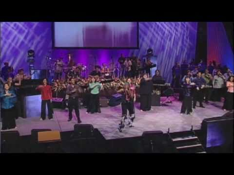 "live@New Hope ""Call On Jesus"" feat. Nicole C. Mullen"