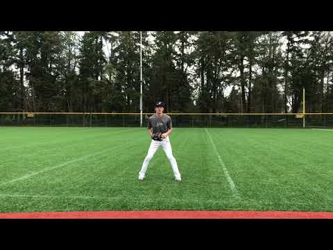Colin Curry - OF/LHP