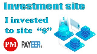 Cyrptolandltd - investment site ! I invested is $300 for daily %2.5 earning
