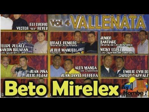 Tu y yo- La Combinacion Vallenata (Con Letra ) Ay Hombe!!!