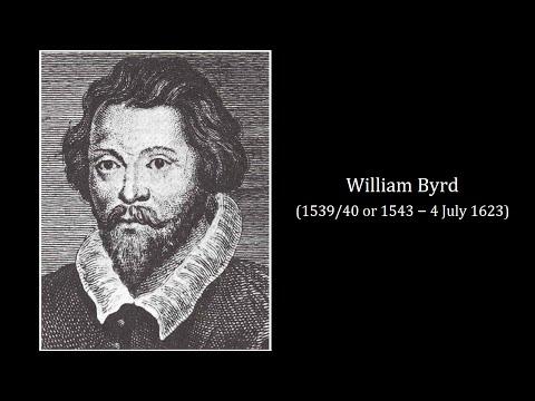 Renaissance Music - Classical Guitar Collection (Early Music) : William Byrd(ルネサンス音楽集:ウィリアム・バード)