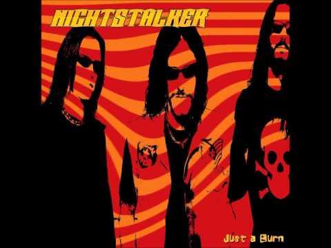 Nightstalker - Just A Burn (Full Album 2004)