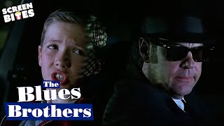 Blues Brothers (2000): Don