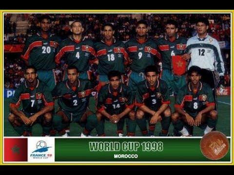 Winning Eleven 3: Morocco/Marruecos Part 1
