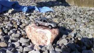 Краш-тест Audi rs4