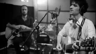 Timo Ji - Golden Rings (Studio live session)