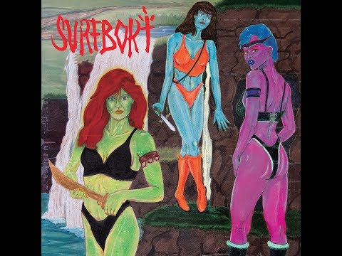 Surfbort - Friendship Music (Full Album Official Audio) Mp3