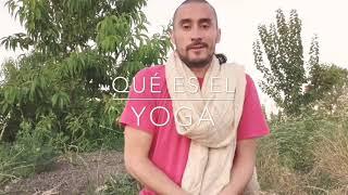 ¿Qué es el Yoga? Concepto & sistema | Vishvanath