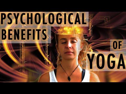 The 5  Psychological Benefits Of Yoga 🤔 Mental Health
