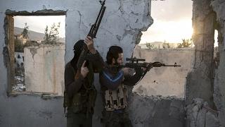 أخبار عربية | قتل وجرح العشرات من قوات الأسد في اشتباكات بـ #درعا