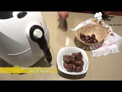 kitchen-chef-2.2l-air-fryer