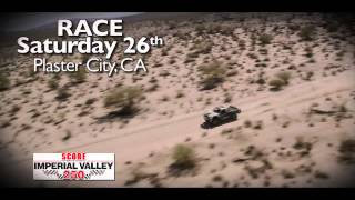 Imperial Valley 250 Promo