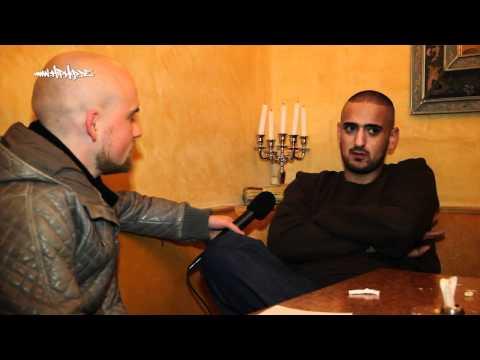 Haftbefehl: Von Azzlackz bis Jonesmann [Interview] 2/4 - Toxik trifft
