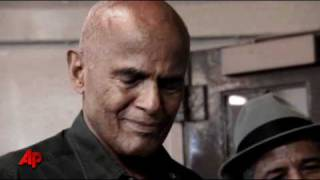 Harry Belafonte Sings His Song