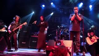 """HELEVORN """"Els Dies Tranquils"""" Live"""