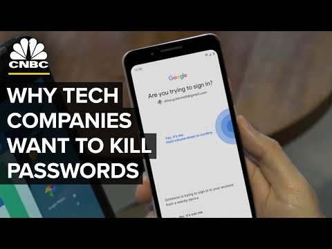 Why Big Tech