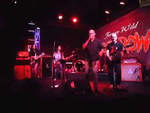 Forever Wild (Skid Row Tribute) - Big Guns