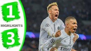 Montpellier vs PSG 1-3 - All Goals & Extended Highlights 07/12/2019
