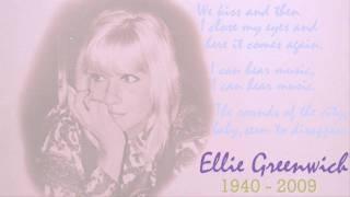 Ellie Greenwich, Songwriter (1940-2009) R.I.P.