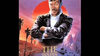 The Golden Child - Extended Soundtrack - 20.(Let Your Love Find) The Chosen One (Bonus)