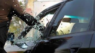 Тонировочные пленки. Бронирование стекол автомобиля
