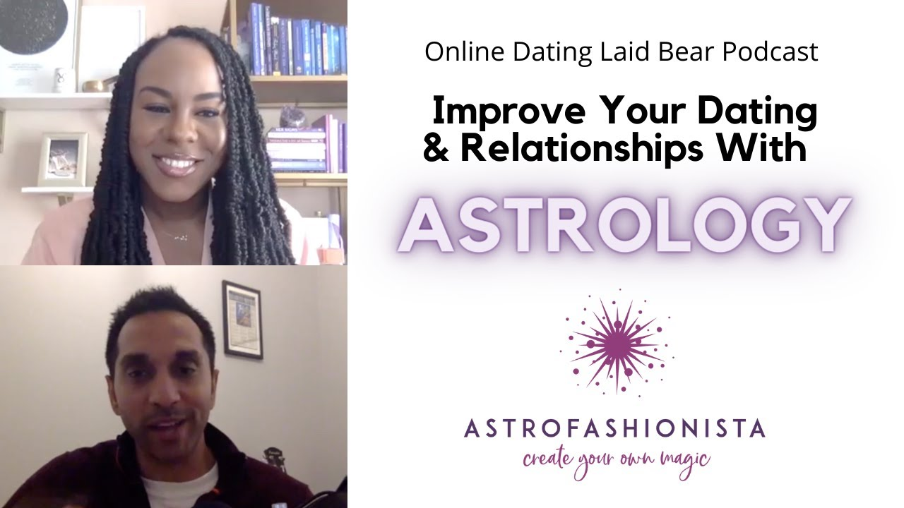 Improve your Relationships with Astrology