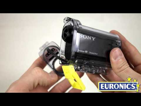 Sony  Action Cam HDR-AS15 Euronics.it